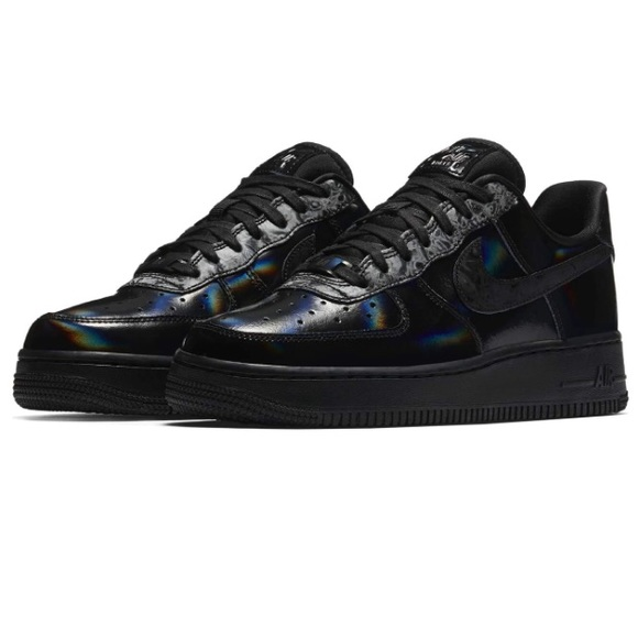 New Nike Women's Air Force 1 '07 LX Low Sneakers